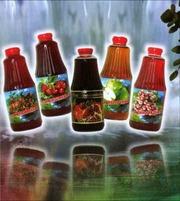 Доставка натуральных соков ДАРЫ АЗЕРБАЙДЖАНА на дом/офис/магазин